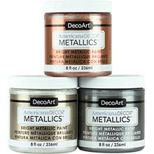 Americana Decor Metallics Product Image