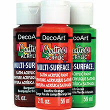 Crafter's Acrylic Multi Surface Product Image