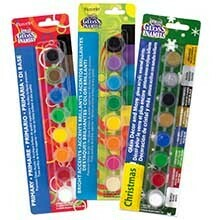 Small Glass Paint Sets Product Image