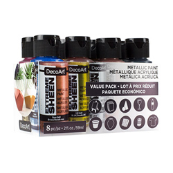 Metallic Paint Value Packs Product Image