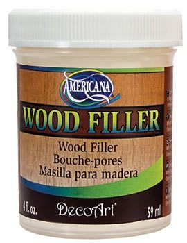 Wood Filler Product Image