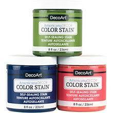 Americana Decor Color Stain Product Image