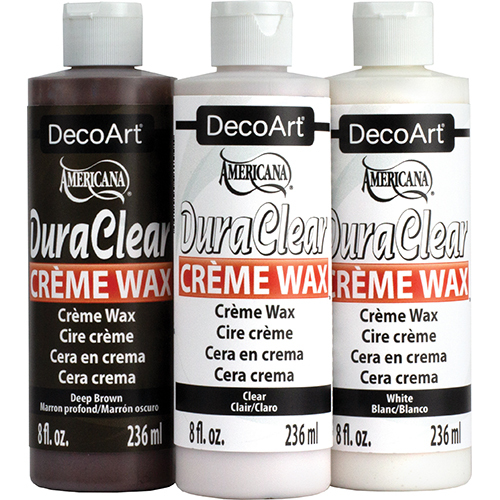 DuraClear Creme Waxes Product Image