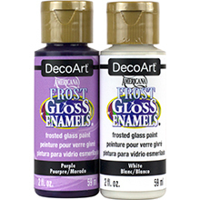 Americana Frost Gloss Enamels Product Image