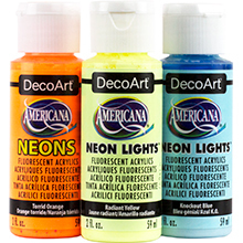 Americana Neons Product Image