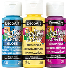 Crafter's Acrylic Product Image