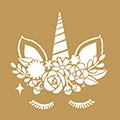 DKS123-K Unicorn Dreams Product Image