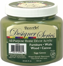 Designer Series Acrylics Clearance Product Image