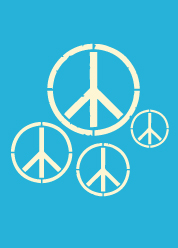 Peace Signs Product Image