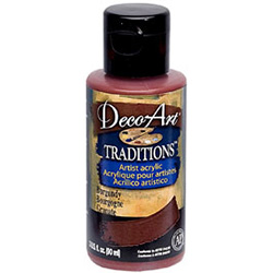 DecoArt Traditions Acrylics Clearance Product Image