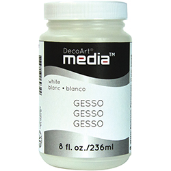 Gesso Medium Clearance Product Image