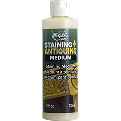 Staining-Antiquing Medium Clearance Product Image