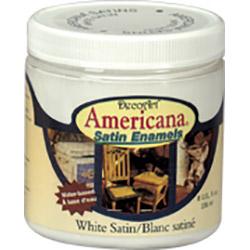 Americana Satin Enamels Product Image