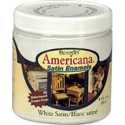 Americana Satin Enamels