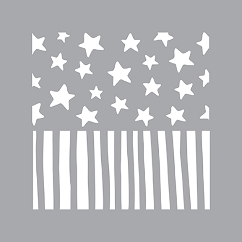 Stars & Stripes Product Image