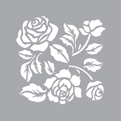 Rose Bunch Product Image