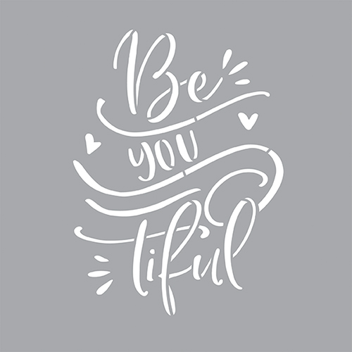 Be-YOU-tiful Product Image