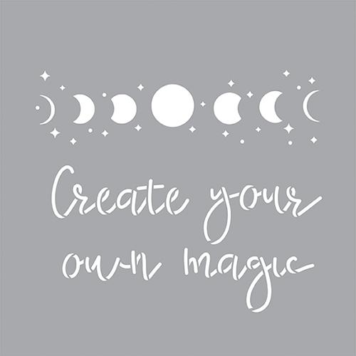 Create Magic Product Image