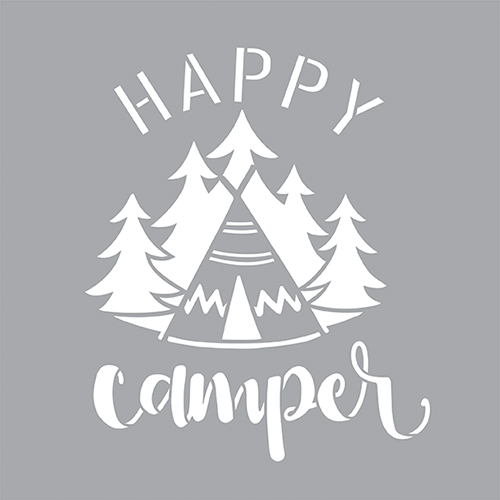 Happy Camper Product Image