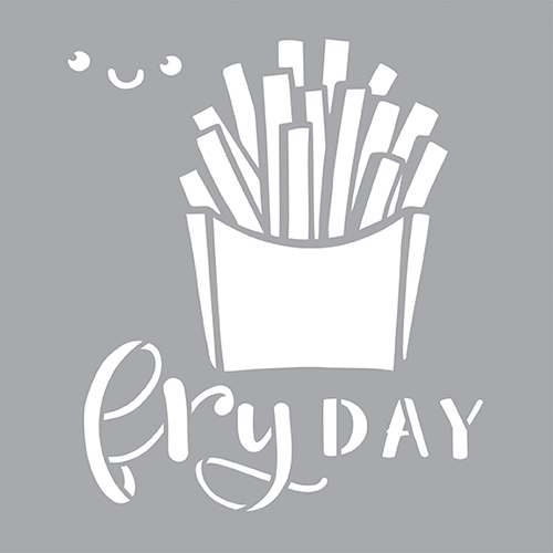 Fry-Day Product Image