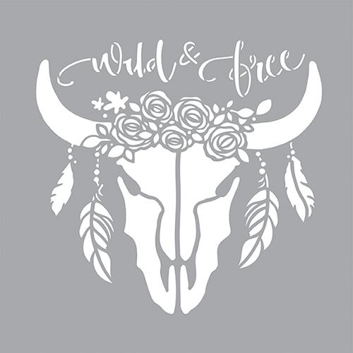 Wild & Free Product Image