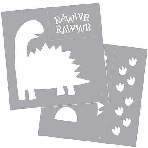 Dino Rawr Product Image
