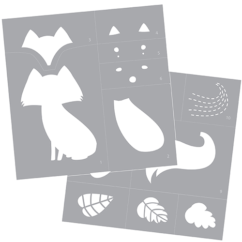 Forrest Fox Product Image