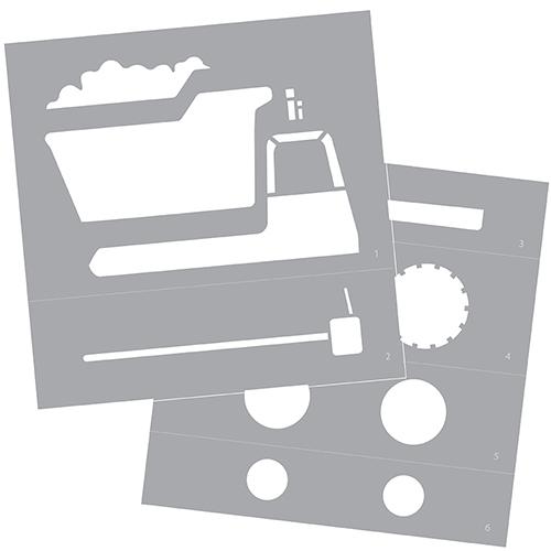 Dumptruck Product Image