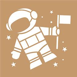 DKS128-K Space Explorer Product Image