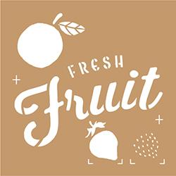 DKS135-K Fresh Fruit Product Image