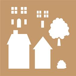 DKS138-K Neighborhood Product Image