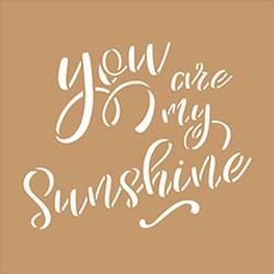 DKS139-K My Sunshine Product Image