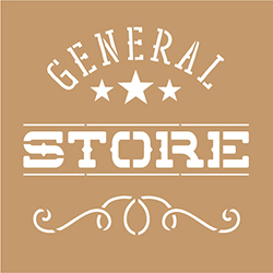 DKS143-K General Store Product Image