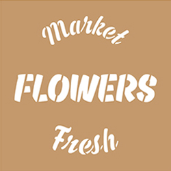DKS145-K Flower Stand Product Image