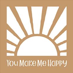 DKS146-K Hello Sunshine Product Image