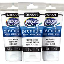 Americana Premium Mediums Product Image