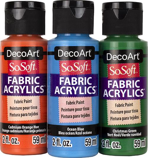 DecoArt SoSoft Product Image