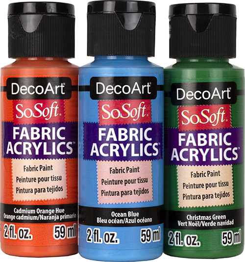 DecoArt SoSoft