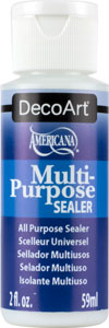 Multi-Purpose Sealer Product Image