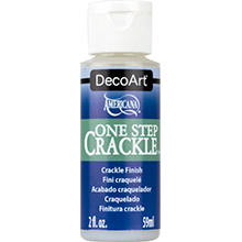 One Step Crackle Product Image