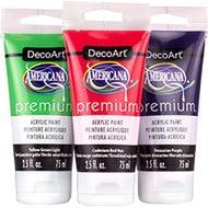 Americana Premium Acrylics Metallics Product Image