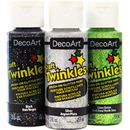 Craft Twinkles Writers