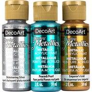 Dazzling Metallics Writers