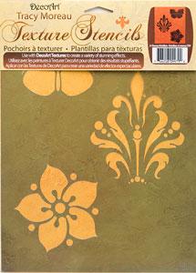 Art Nouveau Medallions - Retro Chic Product Image