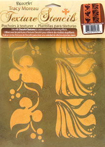 Deco/Tile Borders - Retro Chic Product Image