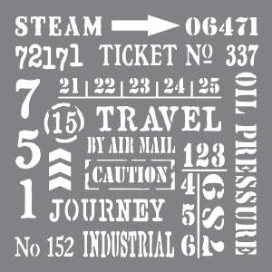 Industrial Elements