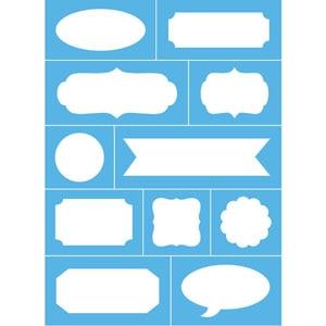 Lotsa Labels Product Image