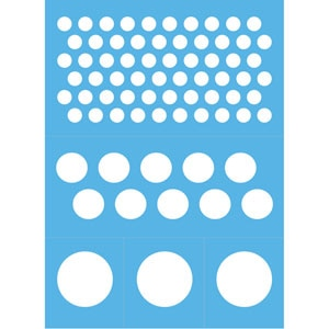 Dots Product Image