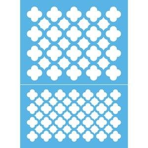 ARS05-K Quatrefoil Product Image