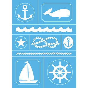 Anchors Aweigh Product Image